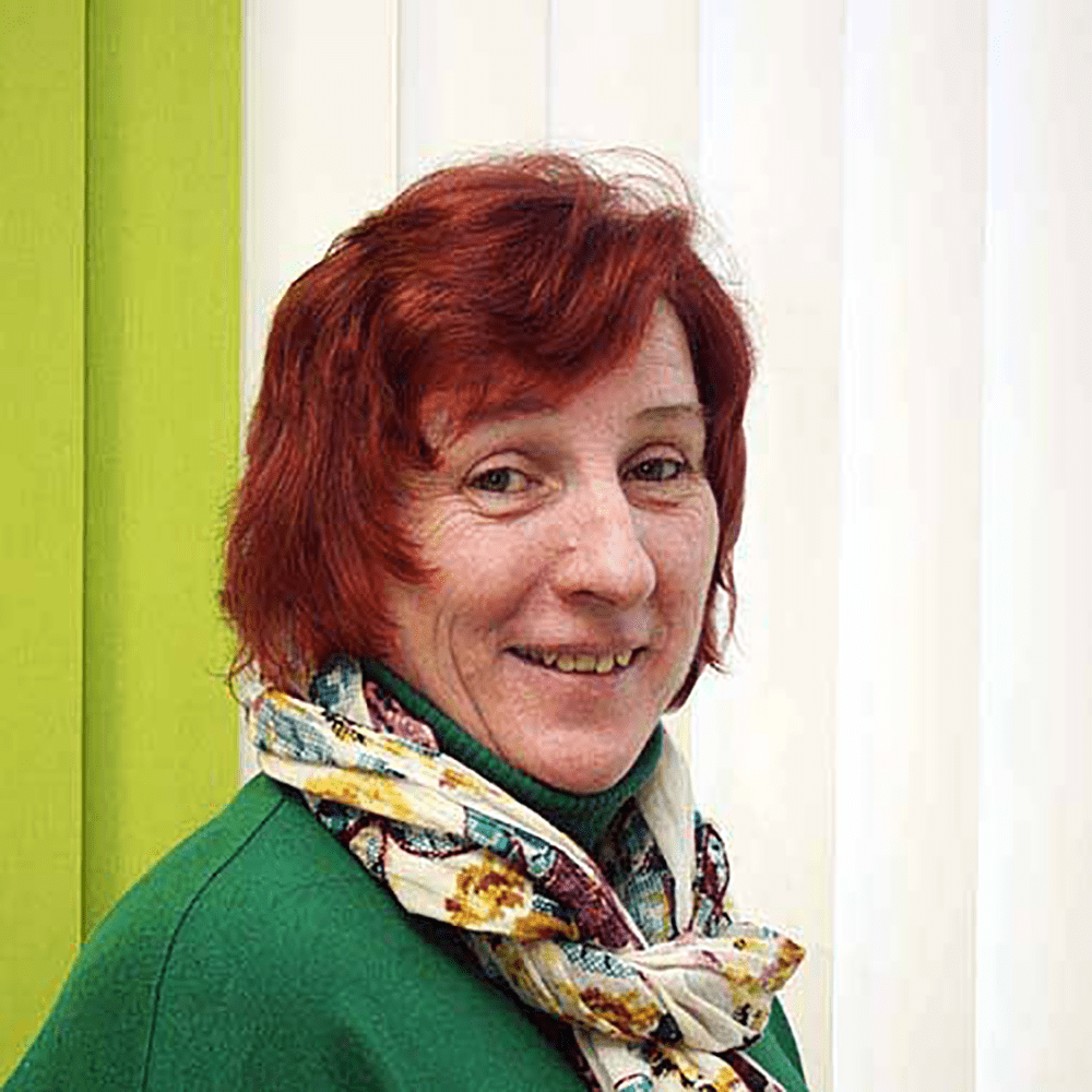 Annette Roß