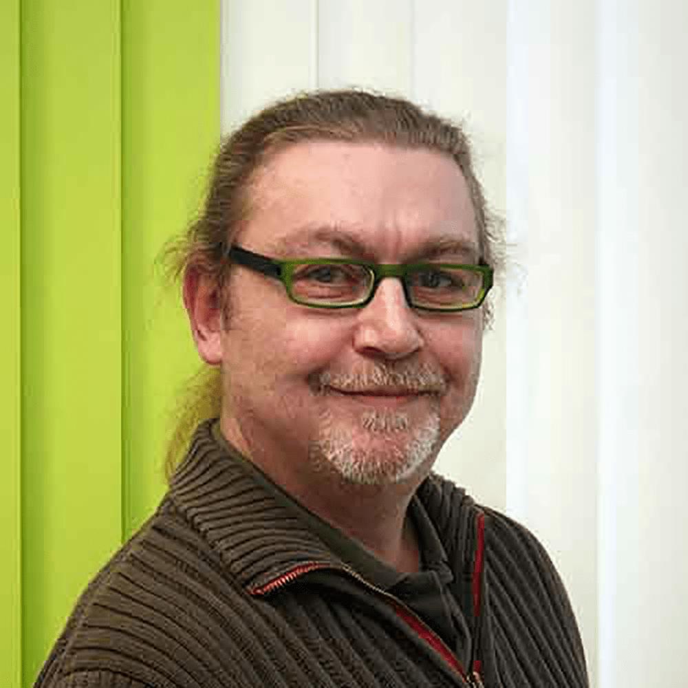 Dirk Tarnowski