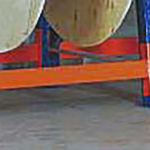 lagertechnik-kabeltrommelregale-querverbinder