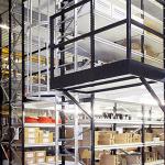 lagertechnik-lagerundkommisionierbuhnen-lagerbuhnemitsteigleiter