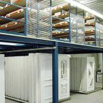 lagertechnik-lagerundkommisionierbuhnen-lagerbuhnemitweitspannregalen1